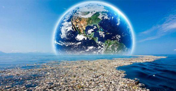 tác hại ô nhiễm môi trường nhựa dùng một lần